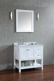 Madison Bathroom Vanities by New 36