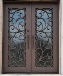 Exterior Doors Nyc Grand Doors Wood Doors Entry Doors Custom Wood Doors Wrought