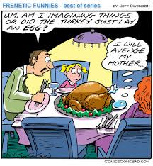 thanksgiving webcomics by comics bad home