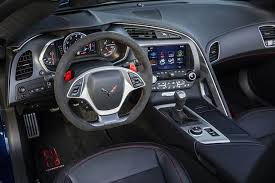 how much are corvettes 2017 chevrolet corvette car review autotrader