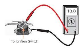 volvo penta starter motor wiring wiring diagram simonand