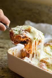 cuisine lasagne the best ahead lasagna recipe culinary hill