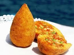 cuisine sicilienne arancini arancini di riso cf tem est