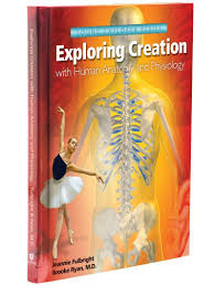Human Anatomy And Physiology Textbook Online Apologia Exploring Creation With Anatomy U0026 Physiology Textbook