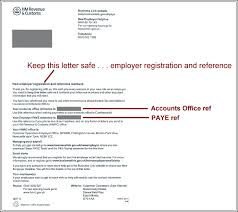 proactive blog archive new hmrc payroll account