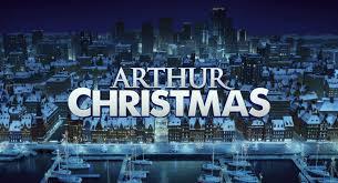arthur christmas 2011 disney screencaps