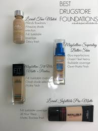 best drugstore foundations m i s c pinterest