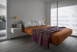 Suspended Bed Frame Fluttua Suspended Bed