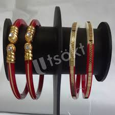 shakha pola bangles online bengali bangles view specifications details of designer