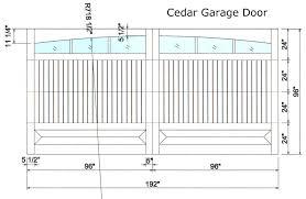 garage dimensions standard garage size garage doors door dimensions standard front