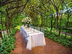 Garden Wedding Venues 15 Best Outdoor Wedding Venues In Chicago U2026 Pinteres U2026