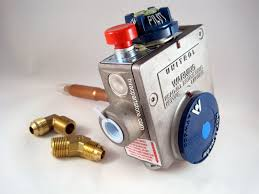 atwood 91602 water heater gas valve pilot light