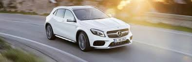 how much are mercedes much interior room does the 2018 mercedes gla