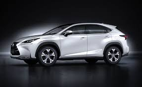 lexus nx300h best price 2015 lexus nx nx200t nx300h crossover photos and info u2013 news