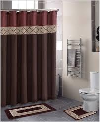 chain shower curtain rod in addition bathroom shower ideas