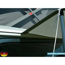 Vw California Awning California Sun Sail Awning For The Vw California Comfortline U0026 Beach