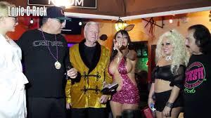 party rock halloween 2017 fantasy fest 2016 pajama u0026 lingerie party louie c rock youtube