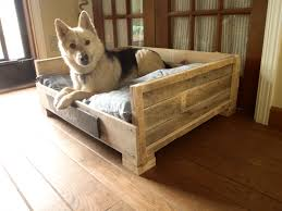 40 diy pallet dog bed ideas don u0027t know which i love more