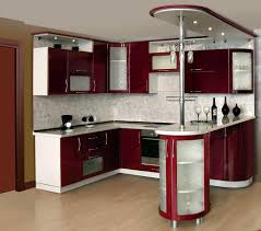 modern kitchen tables for small spaces contemporary kitchen table set in small space with maroon glossy