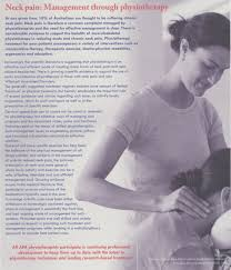 physiotherapy services lismore lismore spinal orthopaedic