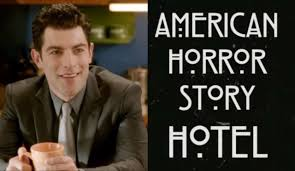 wes bentley american horror max greenfield joins american horror story hotel