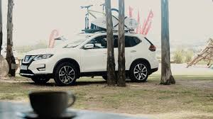 2015 nissan x trail launched nissan sa launches refreshed x trail in sa youtube
