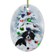 great gifts for cavalier king charles ornaments
