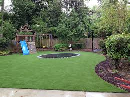 Astro Turf Backyard Softlawn Lawn U0026 Landscaping Synthetic Turf International
