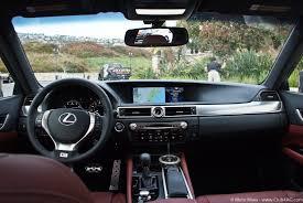 lexus gs350 f sport upgrades lexus gs350 f sport dynamic driving experience