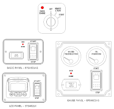mobile quiet diesel generator mob10007enc mob10009enc mob10012enc