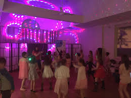 birthday party venues for kids shore party venue for kids bop till you drop