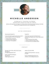 Colorful Resume Templates Free Resume Templates Canva