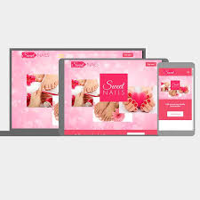 best salon websites u2013 nail template websites u2013 678 622 8258