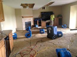 water damage brooklyn park mn flood damage repair and cleanup