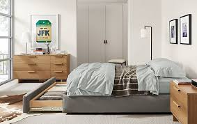 Ashby Bedroom Furniture Mallory Storage Bed With Ashby Collection Modern Bedroom