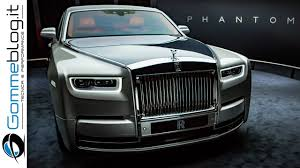 rolls royce inside new rolls royce phantom 2018 interior exterior design youtube