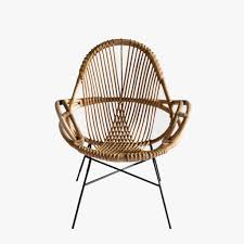 Domestication Home Decor Diamond Rattan Chair Rattan Resort Style And Chair Bench