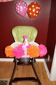 Birthday Decoration Ideas At Home Best 25 Birthday Highchair Decorations Ideas Only On Pinterest