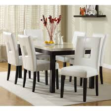 dining room chair best dining tables modern fabric dining chairs