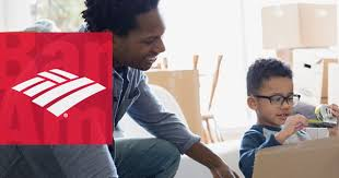 home equity line of credit heloc from bank of america