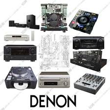 denon ultimate repair u0026 service manuals ultimate service manuals