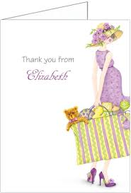 thank you cards baby shower to be baby shower thank you cards storkie