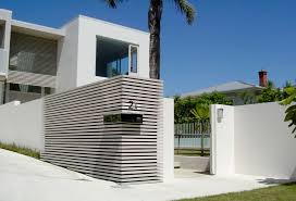 images of front fence designs home interior and landscaping