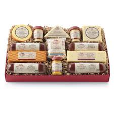 summer sausage gift basket 9 best hickory farms food and recipes images on