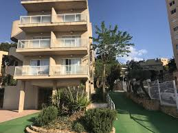 hotel torá paguera spain booking com