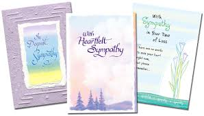 blue mountain arts greeting cards sympathy