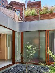 100 narrow home design news bamboo grows up inside narrow