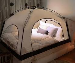 the privacy bed tent newest invention for a good night s sleep indoor bed tent tents bedrooms and nice