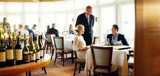 The Dining Room Restaurant Newport Restaurants Castle Hill Inn