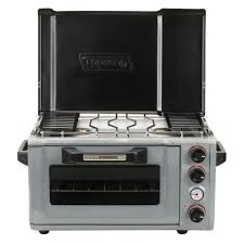 Portable Toaster Oven Portable Camping Stove Camp Stoves Coleman